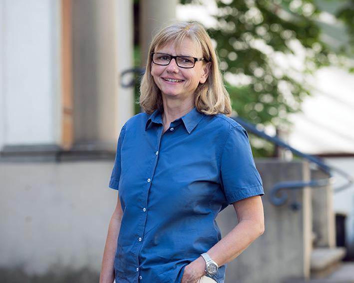 Christine Stiepak