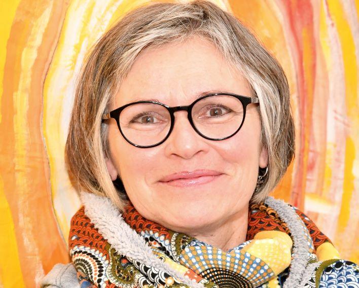 Iris Pinkinelli